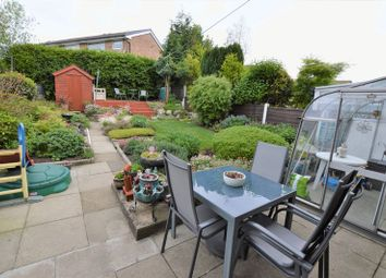 Thumbnail 4 bed semi-detached house for sale in Moorgate Road, Carrbrook, Stalybridge