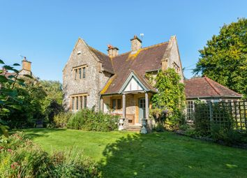 Thumbnail 3 bed cottage to rent in Fifehead Magdalen, Gillingham