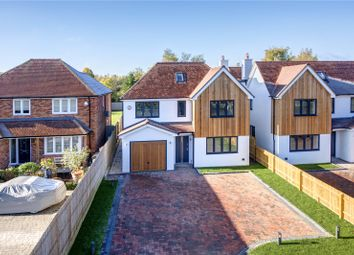 Thumbnail 5 bed detached house for sale in Oakley Lane, Chinnor, Oxfordshire
