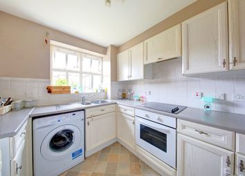 Thumbnail 2 bed flat to rent in Massingberd Way, Tooting Bec