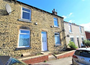Thumbnail 3 bed terraced house for sale in Cherry Tree Street, Elsecar, Barnsley, South Yorkshire