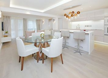Thumbnail 2 bedroom flat to rent in St. James`S Terrace, St Johns Wood NW8,