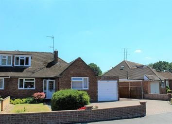3 bed bungalow for sale in Wentworth Crescent, Ash Vale GU12
