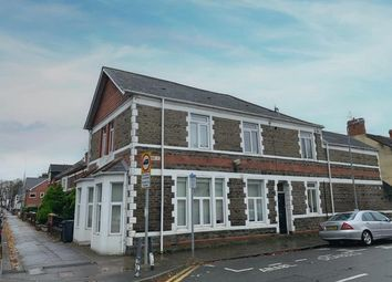 Thumbnail 1 bed flat to rent in Allensbank Road, Heath, Cardiff