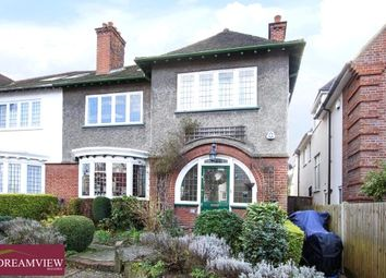 Thumbnail 6 bed semi-detached house for sale in Ravenscroft Avenue, Golders Green, London