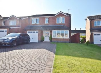 Thumbnail 4 bed property for sale in Abbots Way, Ballasalla
