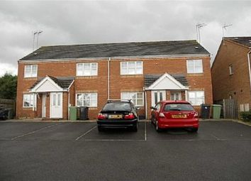 Thumbnail 2 bed flat to rent in Bloomery Way, Chesterfield, Derbyshire
