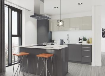 Thumbnail 2 bed flat for sale in 60 Sheepcote Street, Birmingham