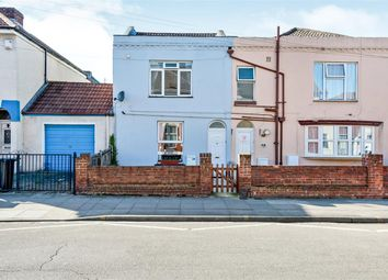3 bed terraced house for sale in Stamshaw Road, Portsmouth PO2