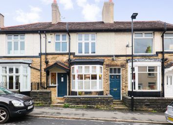 3 bed terraced house for sale in Machon Bank Road, Sheffield S7