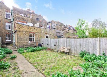 Thumbnail 3 bed flat to rent in Claremont Villas, Southampton Way, London