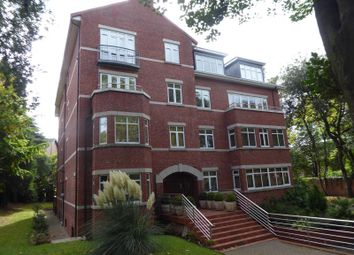 Thumbnail 3 bed flat for sale in Maycroft House, Park Avenue, Mossley Hill, Liverpool