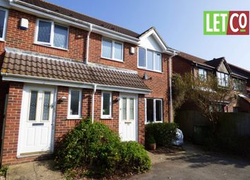 Thumbnail 3 bedroom semi-detached house to rent in Coracle Close, Warsash, Southampton