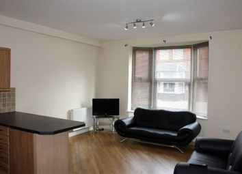 Thumbnail 2 bedroom flat to rent in Beaconsfield Terrace, St. Marys Road, Garston, Liverpool