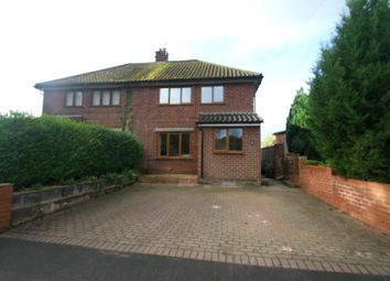Thumbnail 3 bed semi-detached house to rent in Winterford Lane, Tarporley