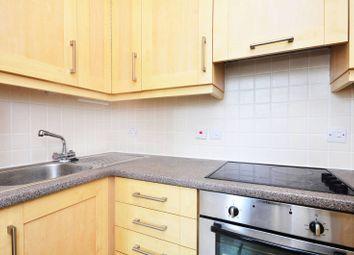 Thumbnail 1 bedroom flat for sale in Alma Square, St John's Wood