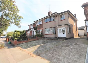 3 bed semi-detached house for sale in Herent Drive, Clayhall IG5