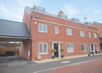 Thumbnail 5 bed semi-detached house for sale in Haygreen Road, Witham