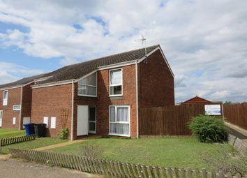 Thumbnail 2 bedroom property to rent in Birch Walk, RAF Lakenheath, Brandon