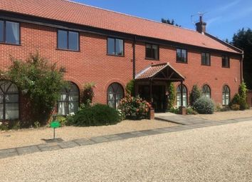 Thumbnail 2 bed flat to rent in Coltishall Hall, Colltishall, Norfolk