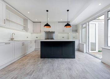 Thumbnail 3 bed semi-detached house for sale in Rusham Road, London