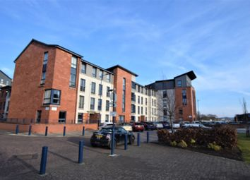 Thumbnail 2 bed flat for sale in 5 Oatlands Square, Glasgow
