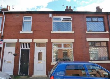 Thumbnail 2 bedroom terraced house to rent in Warton Street, Broadgate, Preston