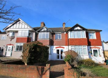 Thumbnail 4 bed terraced house to rent in Mount Park Avenue, South Croydon, Surrey