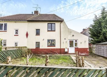 Thumbnail 3 bed terraced house to rent in Thornfield Road, Consett