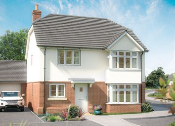"""Thumbnail 4 bedroom detached house for sale in """"The Canterbury"""" at Kent, Gravesend"""