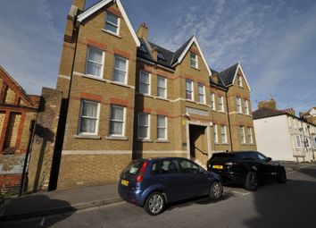 Thumbnail 2 bed flat to rent in Richmond Street, Herne Bay