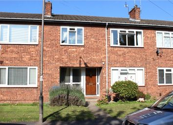 Thumbnail 2 bed flat for sale in Metcalfe Close, Alvaston, Derby