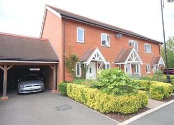 Palmer Avenue, Broadbridge Heath, Horsham RH12. 3 bed end terrace house