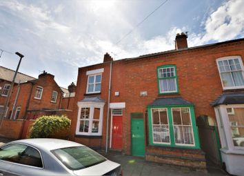 Thumbnail 2 bed end terrace house to rent in Oxford Road, Clarendon Park, Leicester