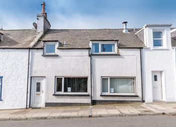 Thumbnail 2 bed terraced house for sale in 3 Stair Street, Drummore
