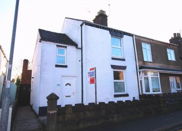 Thumbnail 2 bed terraced house for sale in John Street, Biddulph, Staffordshire