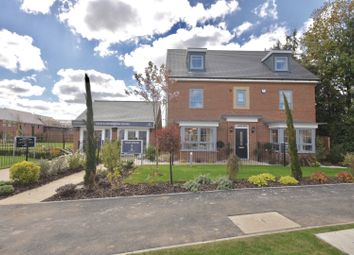 Thumbnail 5 bedroom detached house for sale in Warkton Lane, Barton Seagrave, Kettering