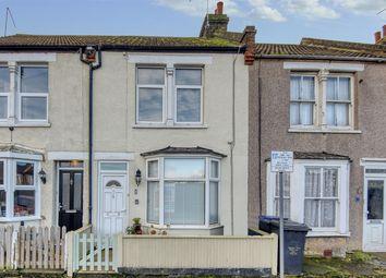 Thumbnail 2 bedroom semi-detached house for sale in Hanover Street, Herne Bay, Kent