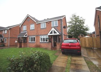 Thumbnail 3 bed semi-detached house to rent in Maple Tree Avenue, Barlby, Selby