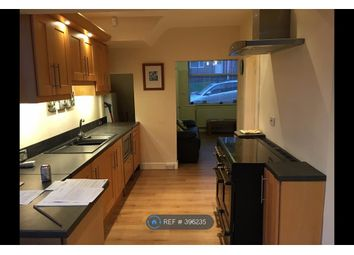 Thumbnail 2 bed end terrace house to rent in Chatham Street, Stockport
