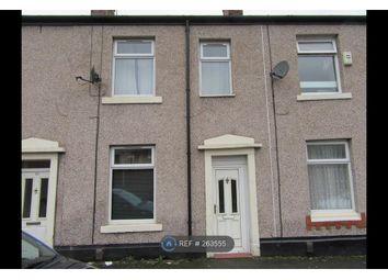 Thumbnail 2 bed terraced house to rent in Watkin Street, Rochdale