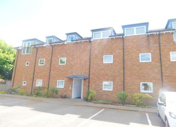 Thumbnail 1 bed flat for sale in Monyhull Hall Road, Birmingham