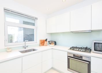 Thumbnail 3 bed flat for sale in Gressenhall Road, London