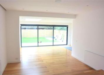 Thumbnail 4 bed terraced house to rent in Eatonville Road, London