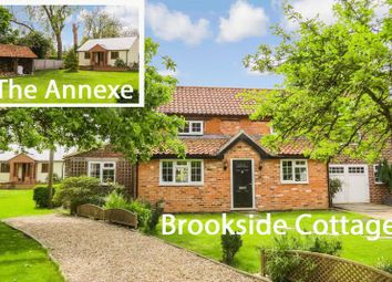 Thumbnail 5 bed detached house for sale in Aveland Way, Aslackby, Sleaford