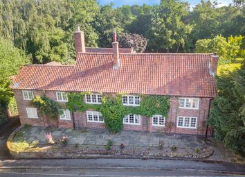 Thumbnail Detached house for sale in Rectory Lane, Gamston, Retford