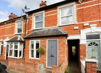 Thumbnail 2 bed terraced house to rent in Harpsden Road, Henley-On-Thames