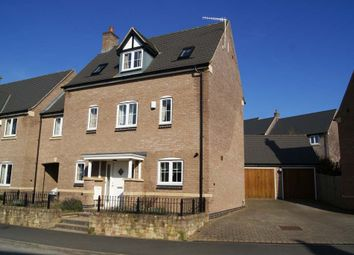 Thumbnail 3 bed property to rent in Morledge, Matlock, Derbyshire