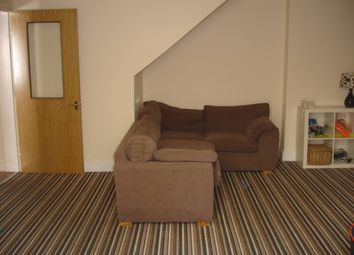 Thumbnail 2 bed flat to rent in Saltaire Road, Shipley