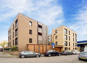 Thumbnail 1 bed flat for sale in Marcon Place, London